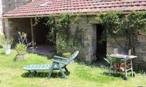 Jardin & Barbecue